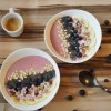 SMOOTHIE BOWL: MALINA